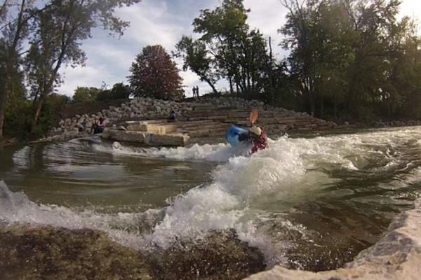 Mad River Kayak