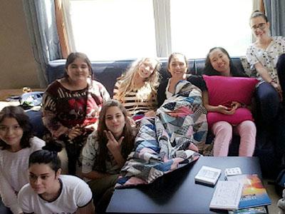 Rotary Youth Exchange Program